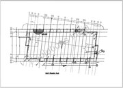 Accurate shop drawings services,  steel shop drawings