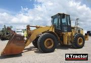 Wheel Loader CAT 962G 2000,  R Tractor LL + SPECIAL OFFER!!