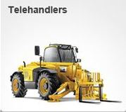 CertaLift | Telehandlers