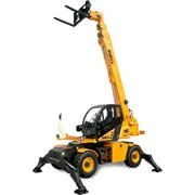 Rotative Telehandlers Rental in TORONTO at Best Price